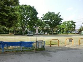 江戸袋第二公園