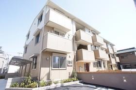 大和ハウス施工新築アパート