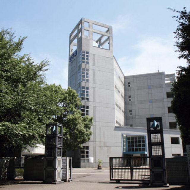 シティハイツⅠ[周辺施設]大学・短大