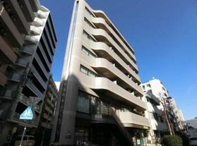 ピュアシティ東神奈川の外観画像