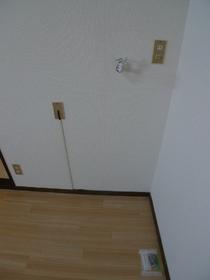 エクセル日吉 205号室