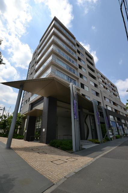 大塚駅 徒歩9分の外観画像