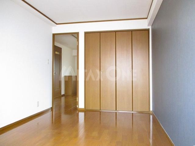 カーサグランデ居室