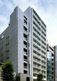 コンフォリア新宿御苑Ⅰの外観画像