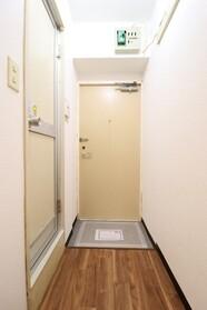 スカイコート品川 103号室