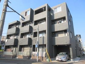 ボヌール横浜の外観画像