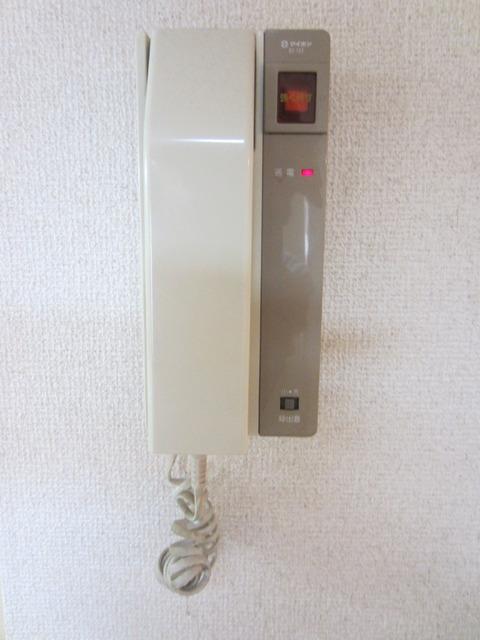 MAISON SHINO設備