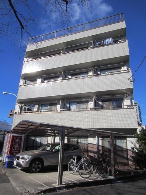 世田谷代田駅 徒歩3分の外観外観