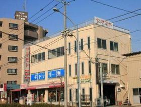 岡村マンションの外観画像