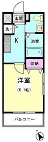 シンワコート羽田 308号室