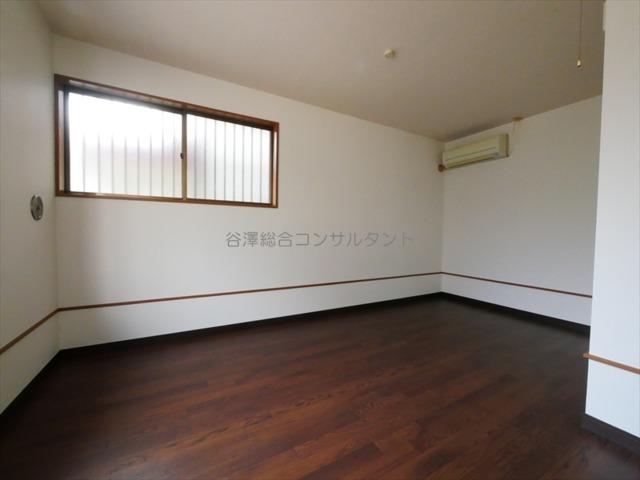 羽成(ハナリ)コーポ居室
