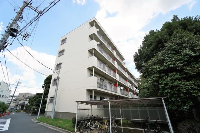 生田駅 徒歩19分の外観画像