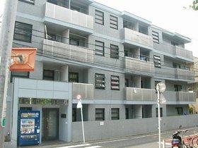 スカイコート新宿第5の外観画像