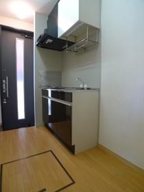 メゾン・ド・アナン 101号室