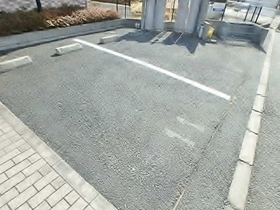 サザンフラット駐車場