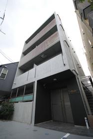 三軒茶屋駅 徒歩8分の外観画像