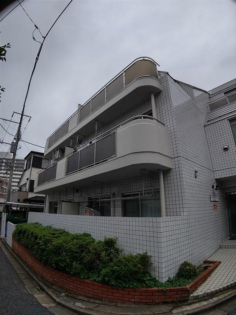 成増駅 徒歩5分外観