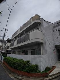 成増駅 徒歩5分の外観画像