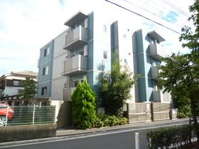 リンクス赤塚新町の外観画像