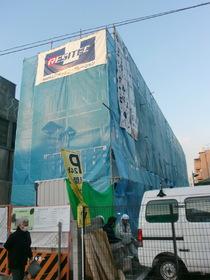 ボヌール南長崎の外観画像