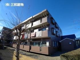 成増駅 徒歩12分の外観画像