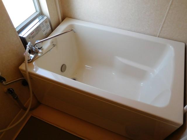 上郷台 トイレ