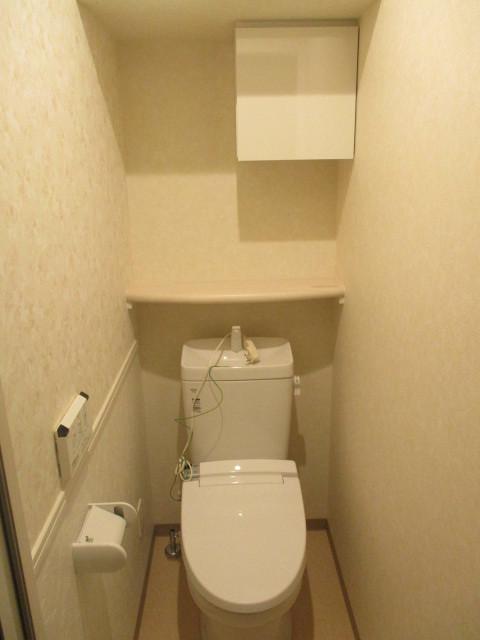 セントフィールド一番町トイレ