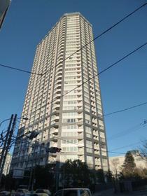 THE CENTER TOKYOの外観画像