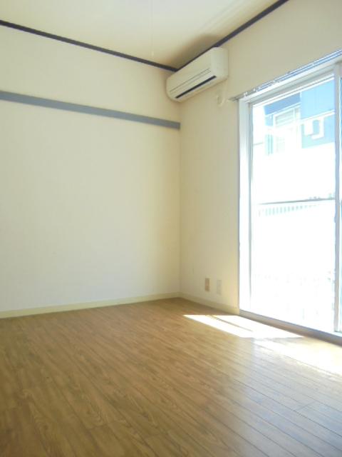 パークサイドハウス居室