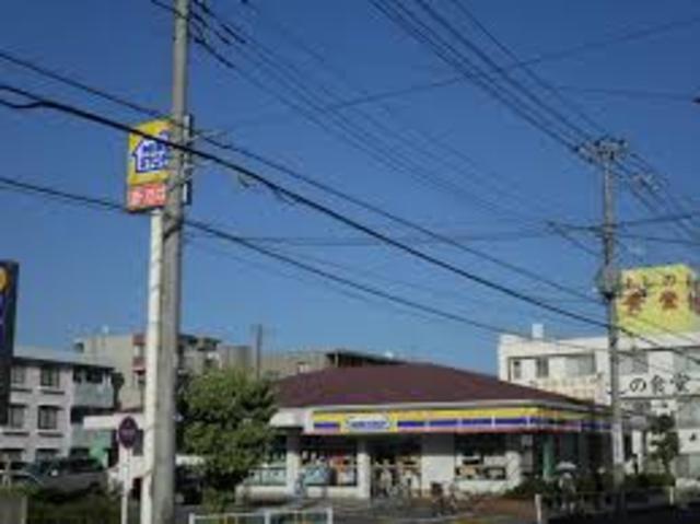 アーバンプレイス橋本[周辺施設]コンビニ