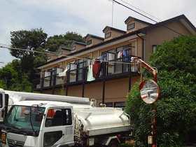横浜駅 バス25分「羽沢下町」徒歩1分の外観画像