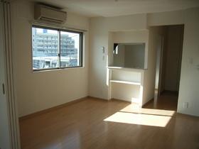 ピアラ日吉 307号室