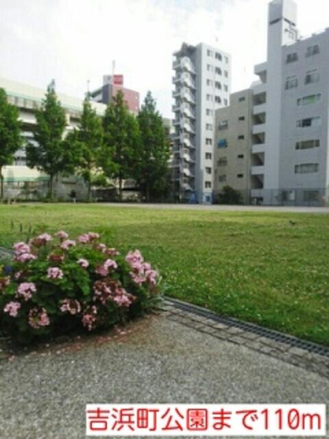 ノーブル・コーケ・横浜 外観