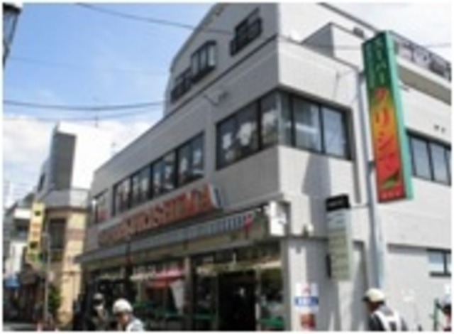 NewSafole武蔵新城[周辺施設]スーパー