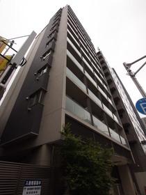 広尾駅 徒歩1分外観