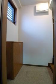 アミティエ中延 501号室