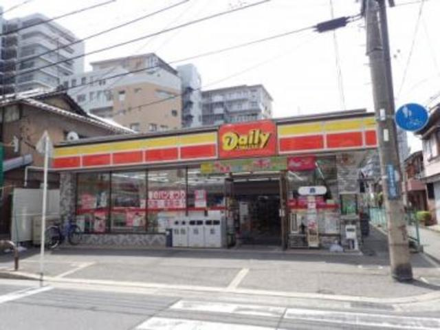 デイリーヤマザキ高石羽衣駅前店