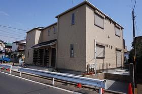 日吉本町駅 徒歩12分の外観画像