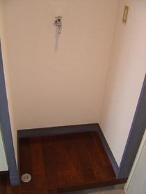 カームハイツ 202号室