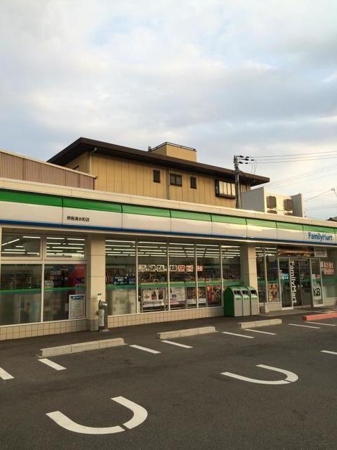 ファミリーマート堺南清水町店
