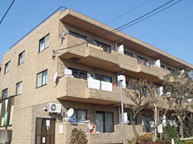 ロワール赤塚の外観画像