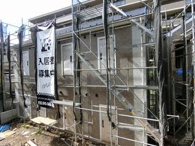 ハーミットクラブハウス弘明寺B棟(仮)の外観画像