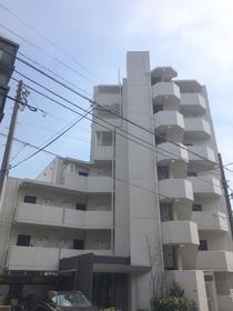 アビティ用賀大和ハウス施工 7階建RC造マンション
