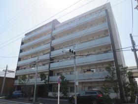 サニーコート東綾瀬の外観画像