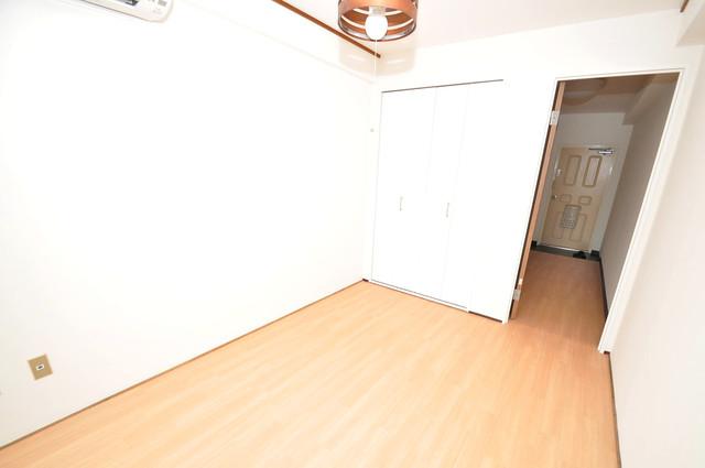 メゾンドールコトブキⅡ シンプルな単身さん向きのマンションです。