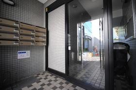 代々木八幡駅 徒歩15分共用設備