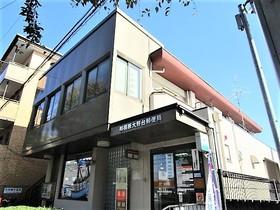 大野台郵便局マンションの外観画像