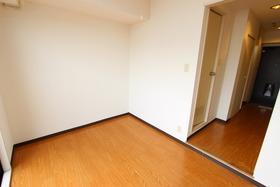 ライオンズマンション仲六郷 805号室
