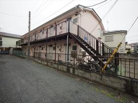 ウェリナ上福岡の外観画像