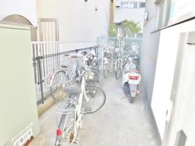 湘南台駅 徒歩24分駐車場